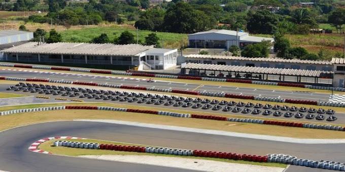 Kartódromo San Marino, em Paulínia, completa 10 anos