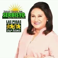 Mayor ng Las Piñas pinutakte ng pagbatikos dahil sa paglabag sa protocol ng community quarantine