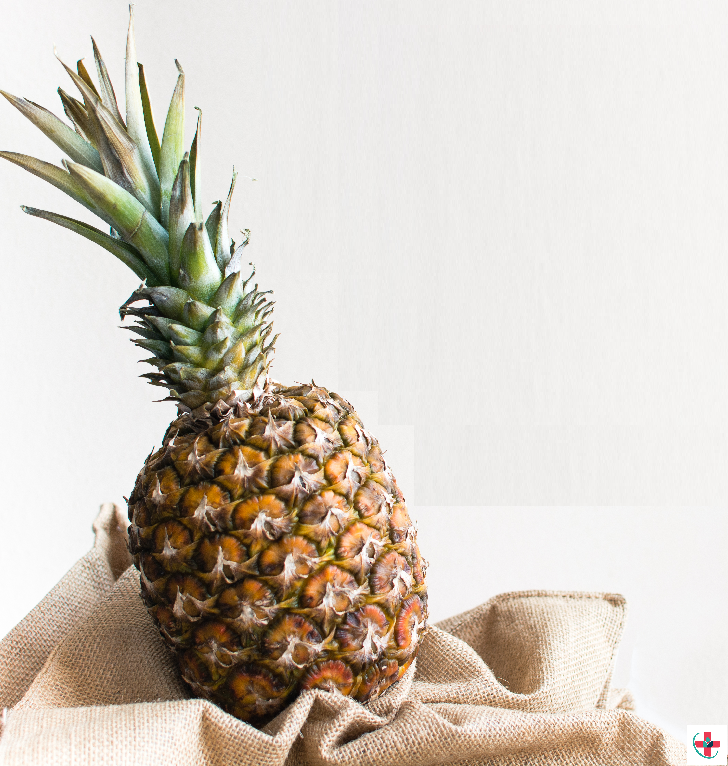 Aside from their delicious taste, pineapples offer tremendous health benefits.