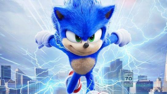 Sonic rompe la taquilla norteamericana y le da la puntilla a Aves de Presa.