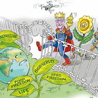 """""""Teia de poder"""" de Bill Gates ameaça a vida da humanidade, revela relatório"""