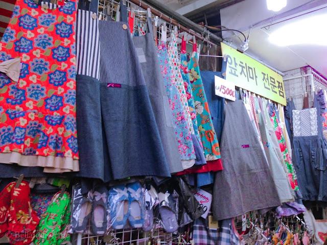 bercuti ke korea, korea, travel to korea, pasar korea, makanan korea, tempat shopping di korea, daegu, tempat menarik daegu