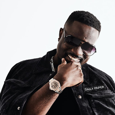 """Watch ! Sarkodie & King Promise """" Anadwo """" Video will get you in Quarantine Mood"""