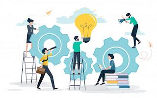 """4 Cerita Motivasi untuk Bisnis dan Pekerjaan  """"Penyemangat Hidup"""""""