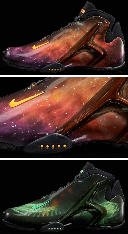Limited Edition Kobe Shoes 2013