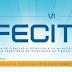 Convite para a IV FECITEC-BONFIM