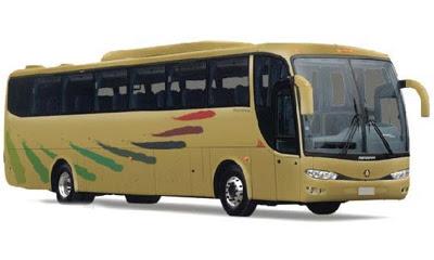 Marcopolo Viaggio G6 1050