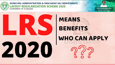 What is LRS ? Benefits and Who can apply for LRS ?