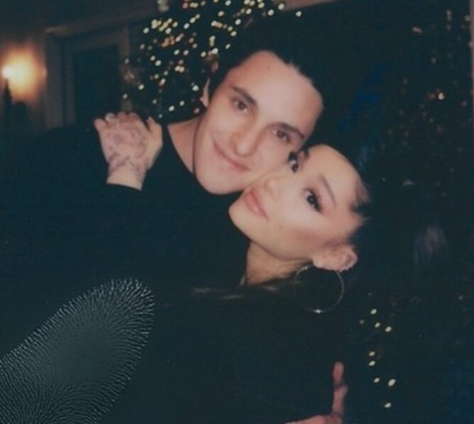 Ariana Grande marries in 'tiny and intimate' surprise wedding