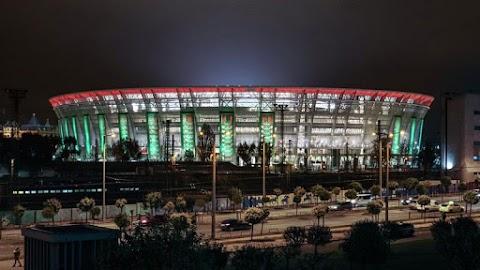 Stadionavató - Fontos információkat osztott meg a szurkolókkal az MLSZ