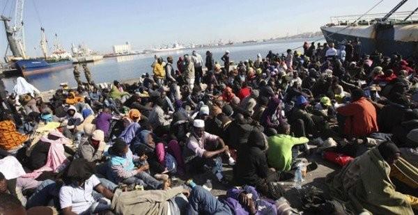Σε 46.207 ανέρχονται οι πρόσφυγες σε όλη τη χώρα