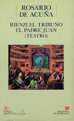 Portada de la edición realizada por María del Carmen Simón Palmer