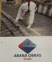 Retirada de uralita en Madrid