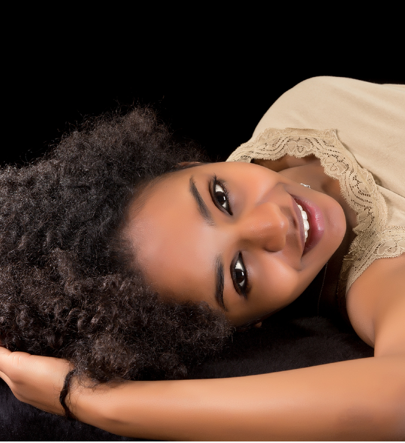 Is The Type 4 Wash And Go Really Taboo Or Is It All In Your Head?
