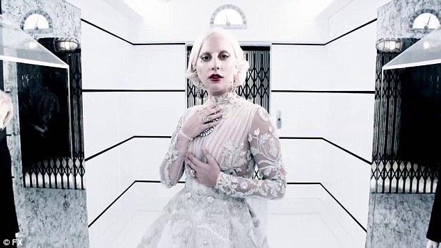 """Lady Gaga anuncia su retorno en la serie """"American Horror Story"""""""