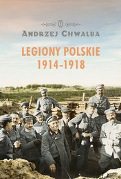 http://lubimyczytac.pl/ksiazka/4815194/legiony-polskie-1914-1918