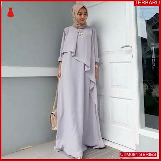 UTM084B46 Baju Byan Muslim Maxi UTM084B46 054 | Terbaru BMGShop