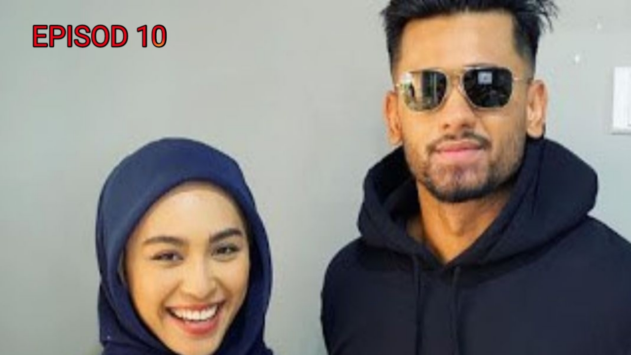Tonton Drama Kekasih Hati Mr Bodyguard Episod 10 (Lestary TV3)