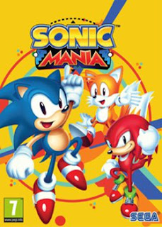 Download Sonic Mania (PC)