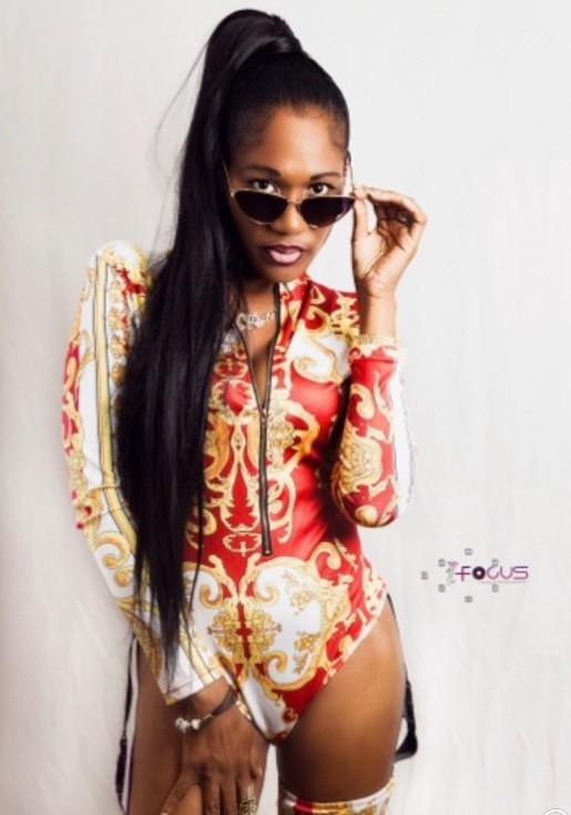 Tropical R&B/Pop Sensation Sofi Saint Makes An Impact with K.I.D.