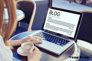 How to become Blogger, How to make Website, How to become Blogger in english, What is Blogging