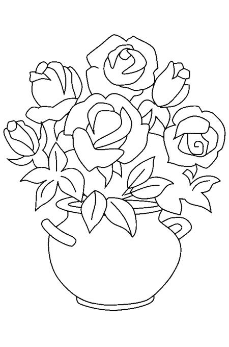 رسم وردة مفرغة للكتابة Al Ilmu 12