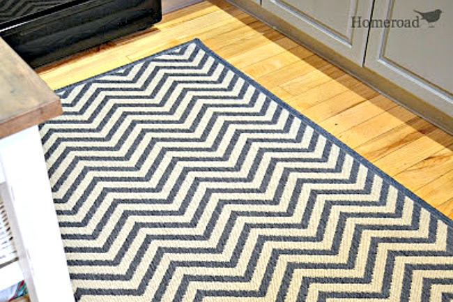 Best Rugs for the Kitchen