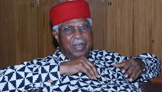 FUNAI Renamed after Former V.P of Nigeria Dr. Alex Ekwueme