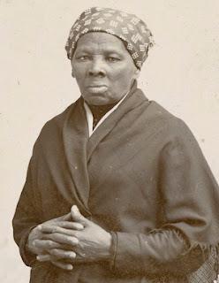 kölelik karşıtı zenci bir kadın