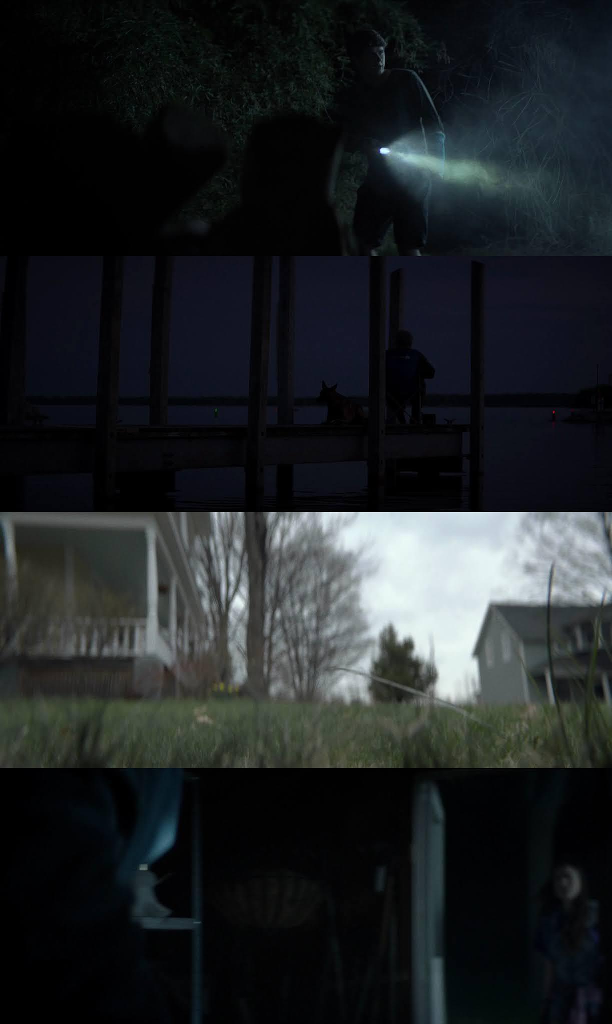 Madre Oscura (2019) HD 720p Latino