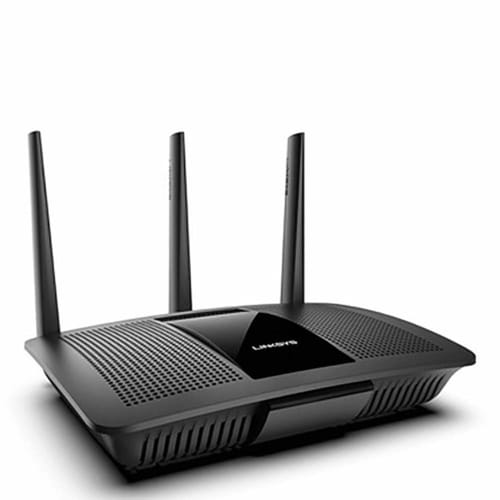 Review Linksys EA7450 Max-Stream AC1900 Wi-Fi Router