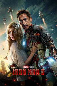 Iron Man 3 (2013) Movie (Dual Audio) (Hindi-English-Tamil) 480p-720p-1080p BluRay