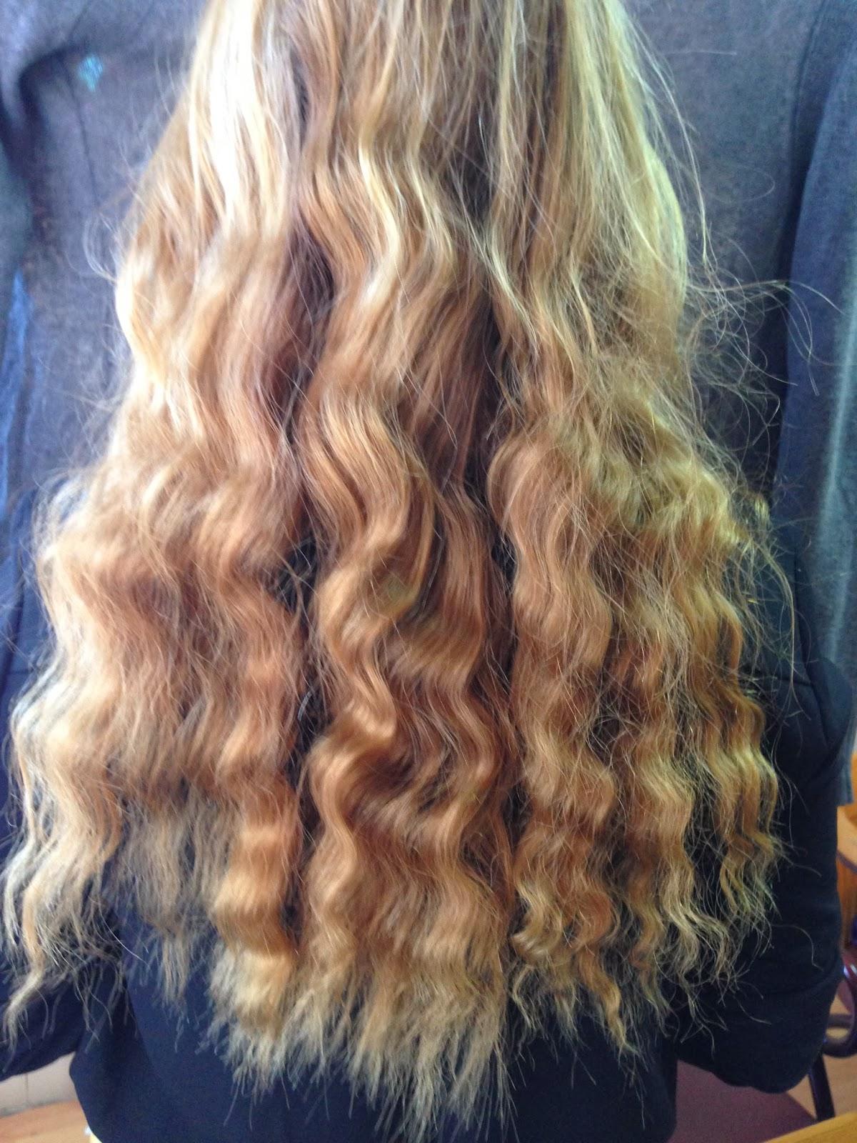 Saç Örgüsü Dalgası Nasıl Yapılır