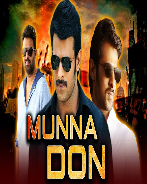 Munna Don 2019 Full Movie Download HD 1080p | Esub 1.2Gbs [HDRip x265]