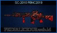 SC-2010 PBNC2019