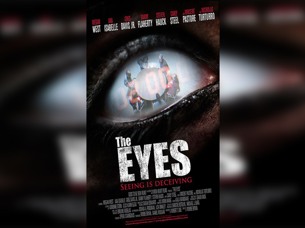 Sinopsis, detail dan nonton trailer Film The Eyes (2017)