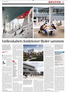 http://politiken.dk/kultur/arkitektur/art5782425/F%C3%A6llesskabets-funktioner-flyder-sammen-i-kulturhusene