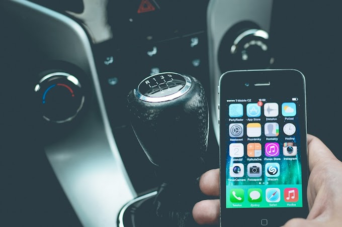 Weekly Tip - Explaining California's New Cell Phone Laws