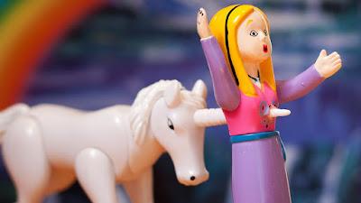 Los juguetes más extraños y absurdos