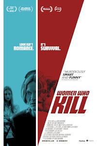 Women Who Kill Poster