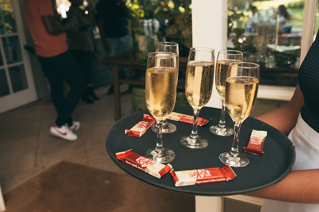 @NestleSA Launches #TasteTheGoodLife Chocolates Campaign #Aero #KitKat #BarOne