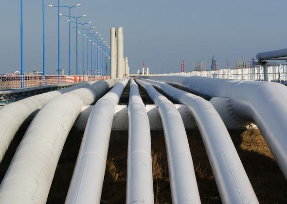 Σκρέκας σε Χαρίτση: Καλαμάτα, Σπάρτη, Άργος και Ναύπλιο είναι δύσκολο να πάρουν φυσικό αέριο