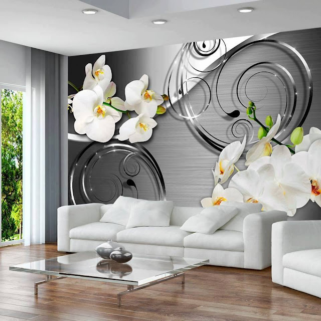 wall art stickers for Wall decor Living room