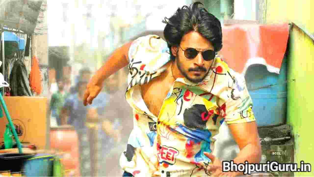 Gully Rowdy Telugu Movie In Hindi Dubbed