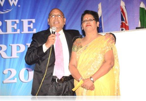 Bww Pawankumar & Ranjan Maheshwari