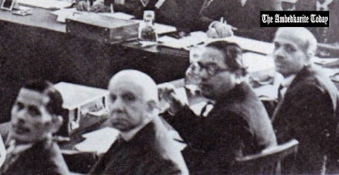 First Round Table Conference (12 November 1930 – 13 January 1931)