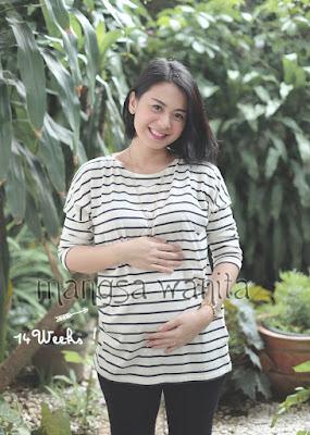 kehamilan 4 bulan