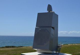 Radar SPY-6 Buatan Raytheon
