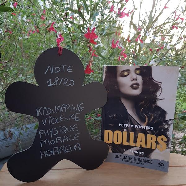 Dollars, tome 1 : Pennies de Pepper Winters