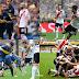 Superfinal de Copa Libertadores: Boca y River empataron 2-2 en un apasionante partido y el campeón se define en el Monumental
